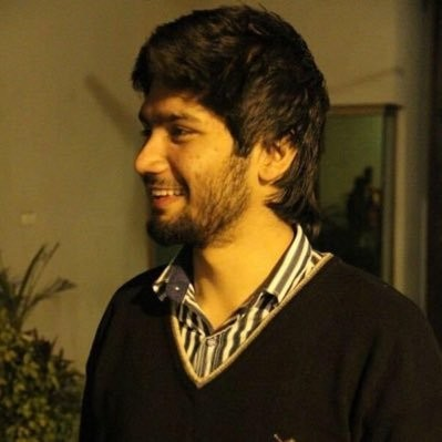 Asad Ullah Qasim