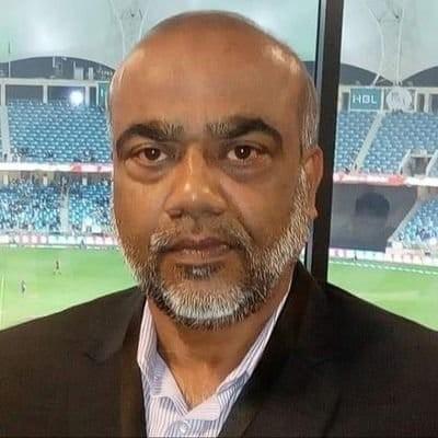 Zubair Nazeer Khan