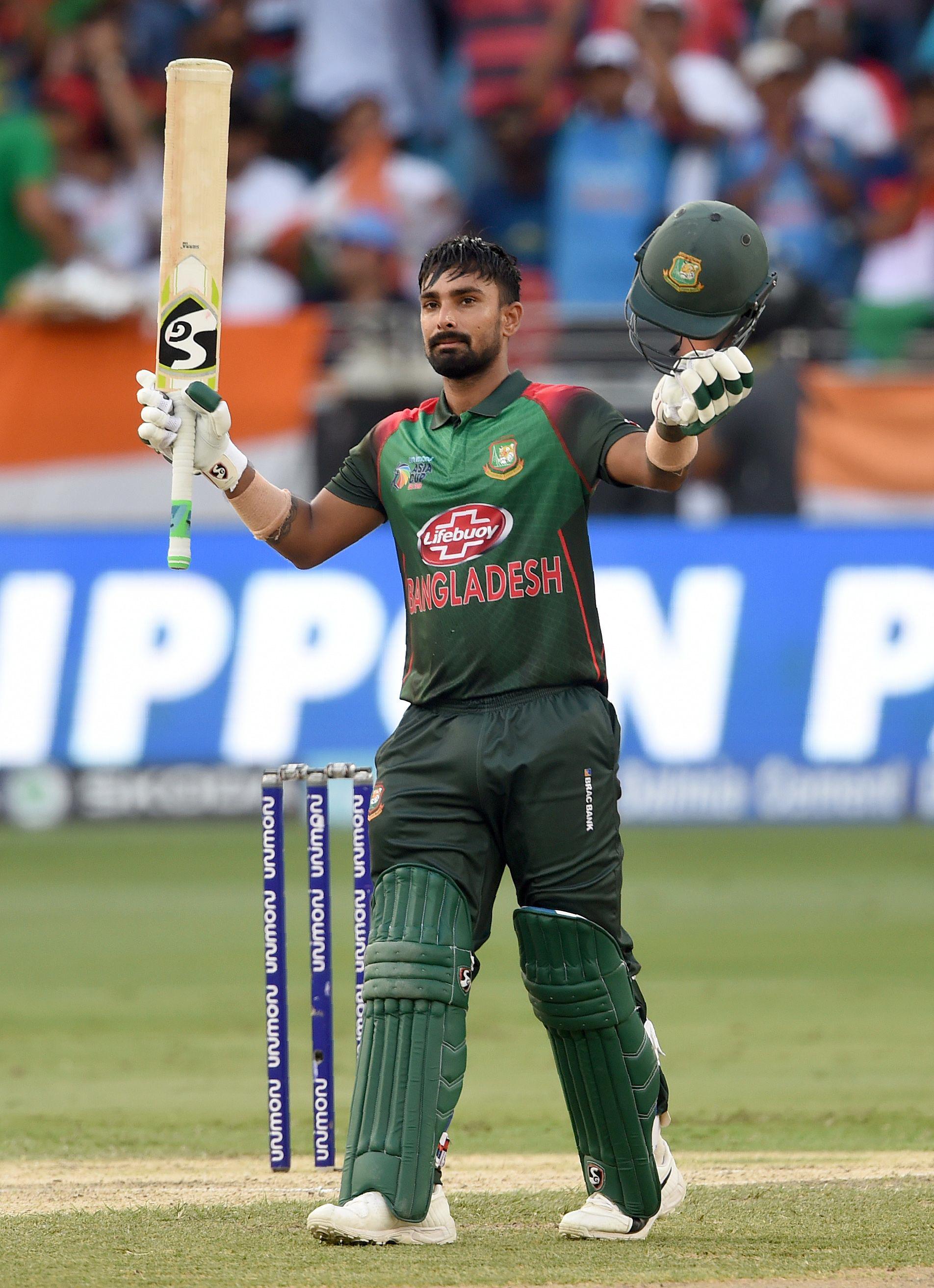 Asia Cup 2018 Final- India vs Bangladesh