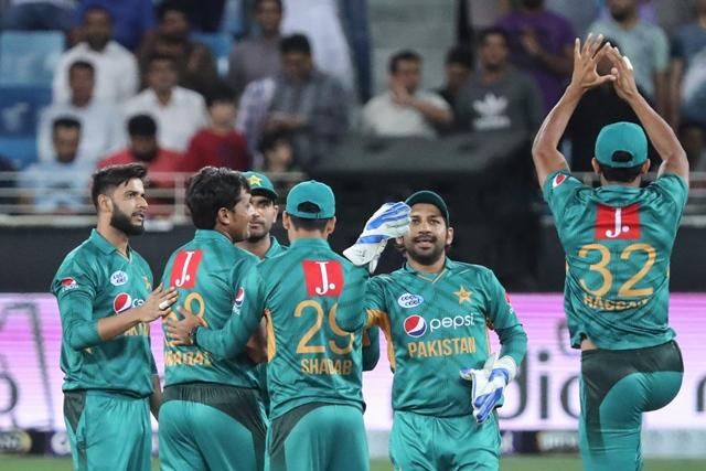Pakistan vs New Zealand- Third T20I in Dubai