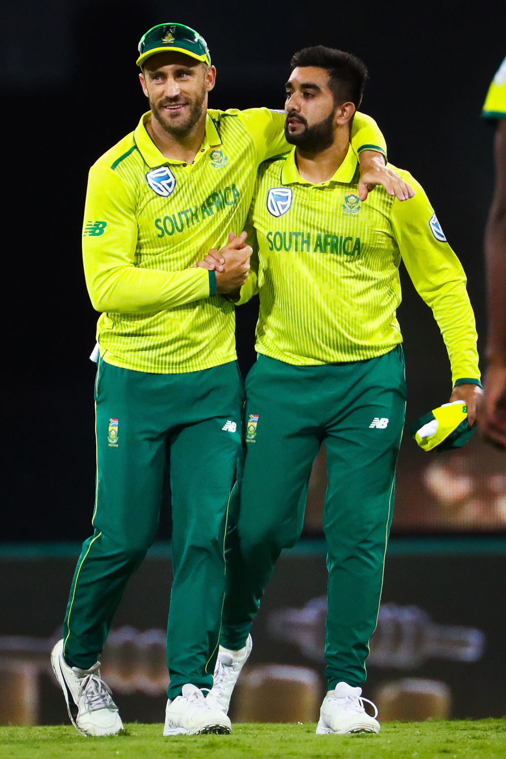Australia vs South Africa only T20I