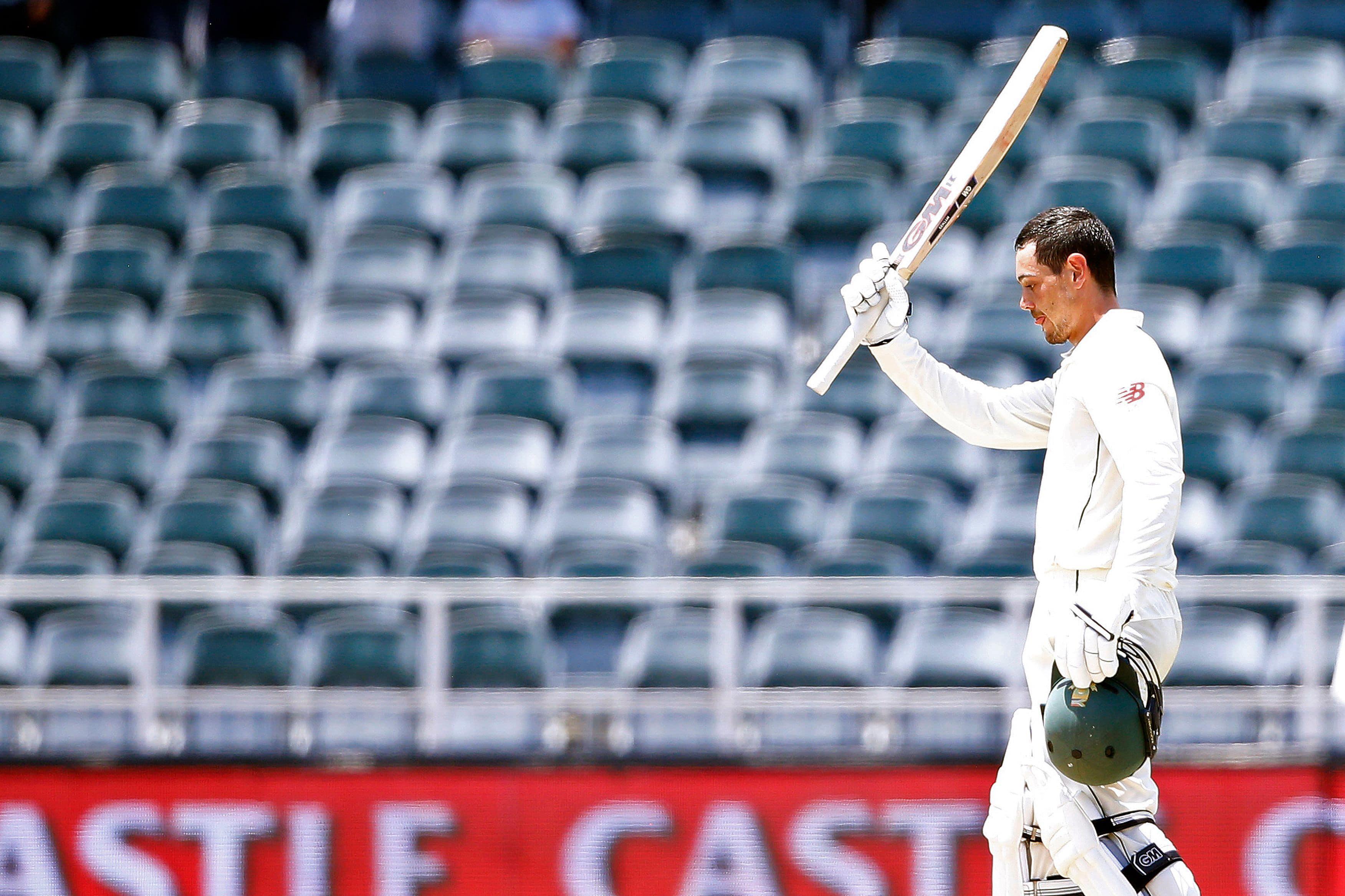 South Africa vs Pakistan - Third Test in Johannesburg