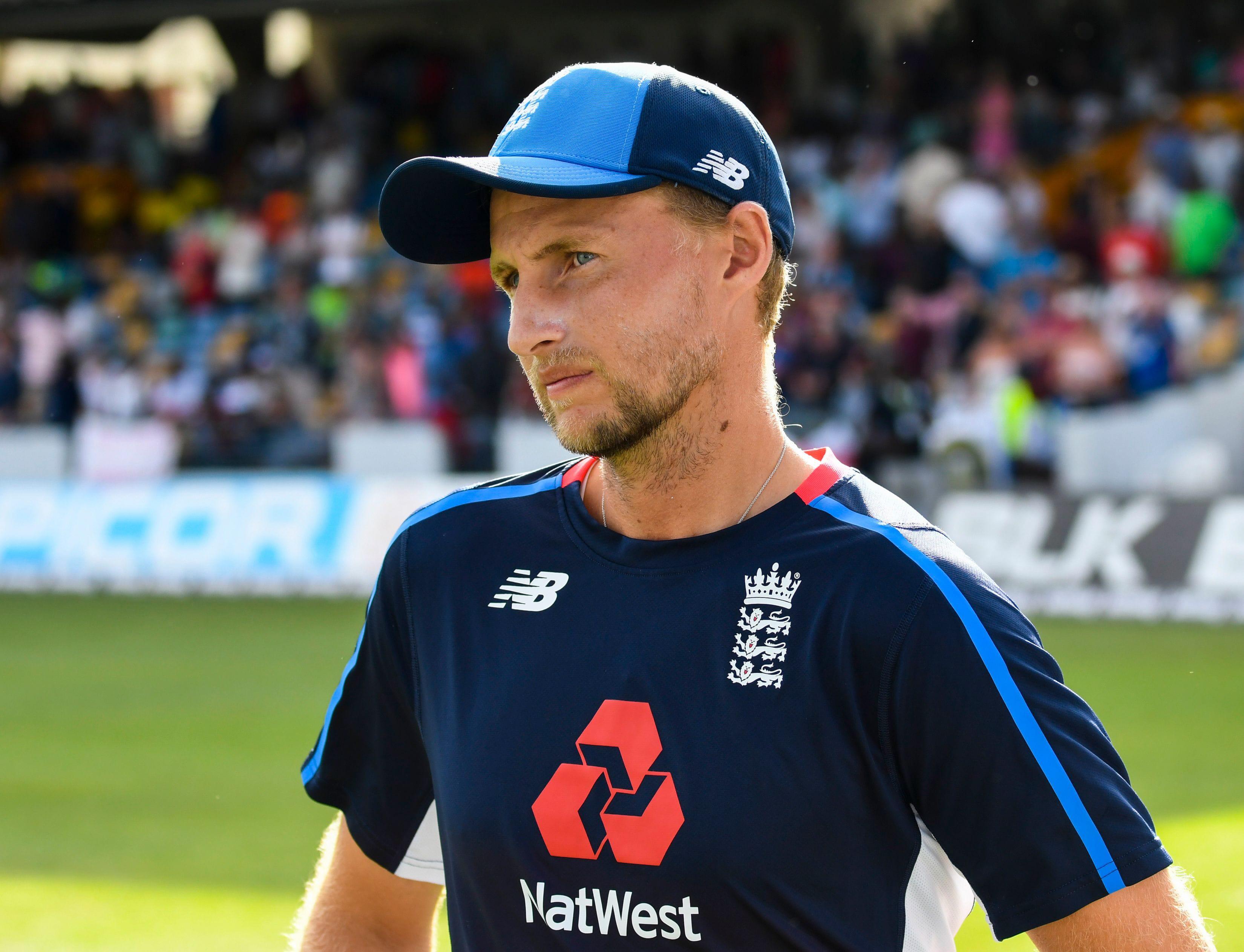 West Indies vs England - First Test in Bridgetown