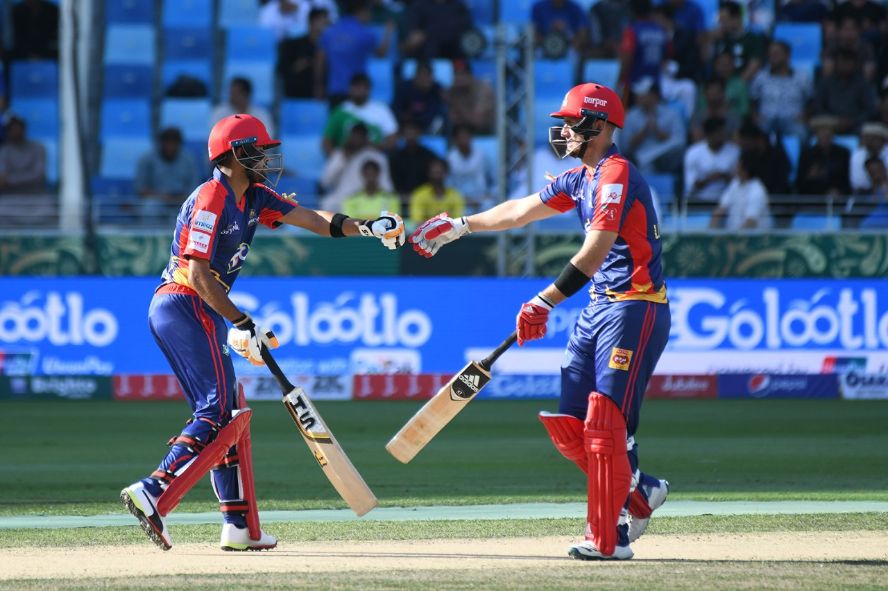 Karachi Kings v Multan Sultans