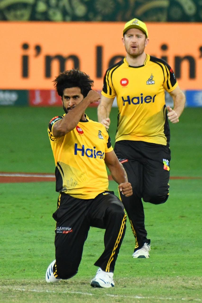 Lahore Qalandars vs Peshawar Zalmi