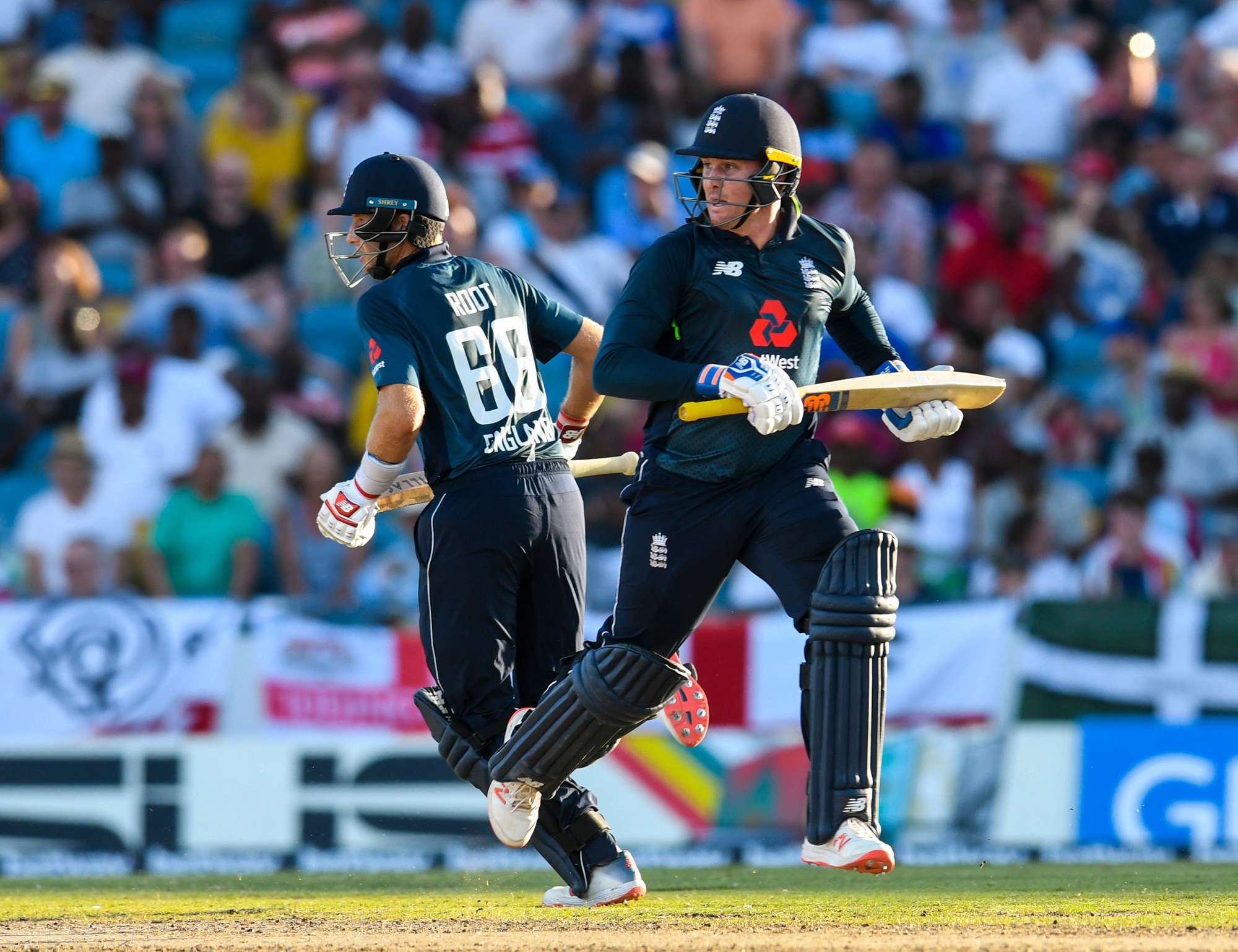 First ODI: England vs West Indies