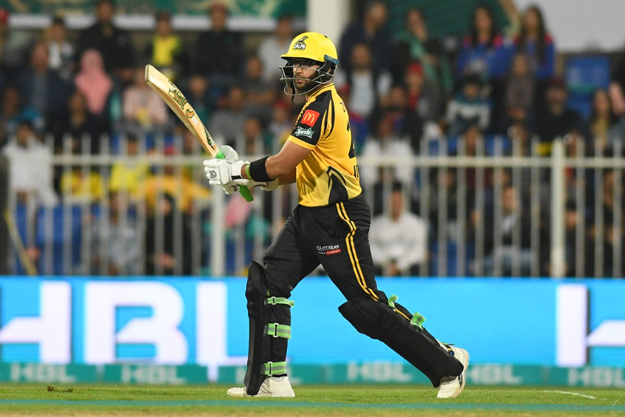 Peshawar Zalmi vs Karachi Kings