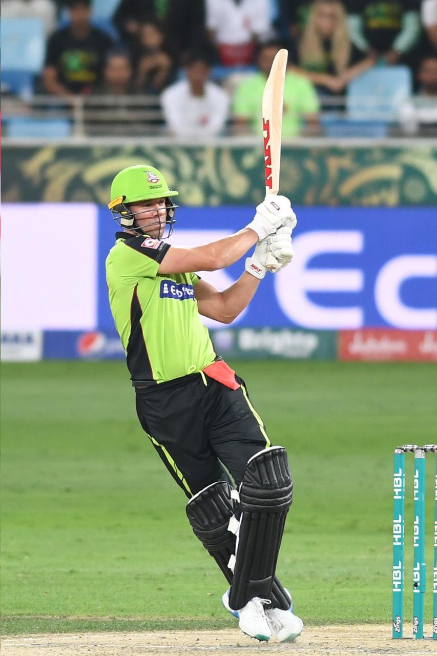 Cricket Pakistan Lahore Qalandars Vs Quetta Gladiators