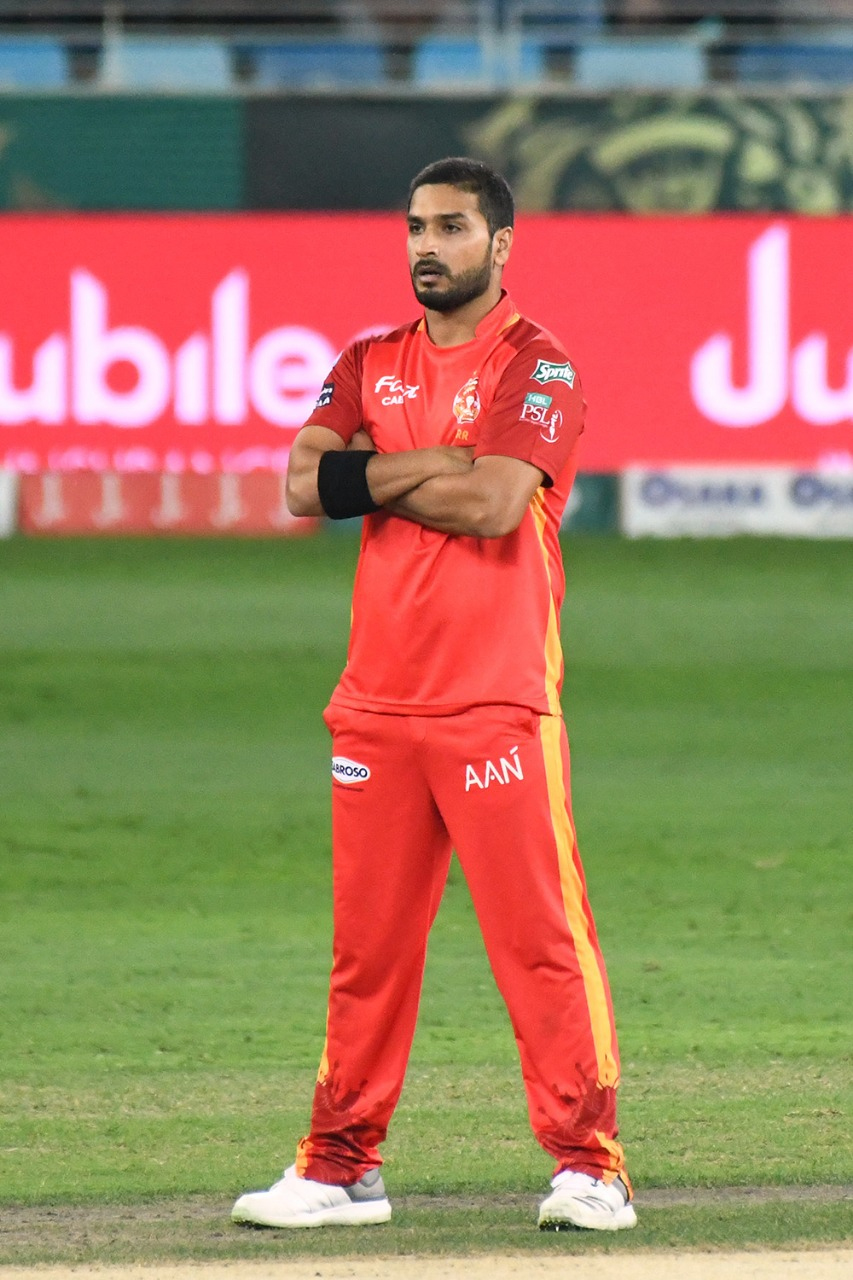 Islamabad United vs Karachi Kings