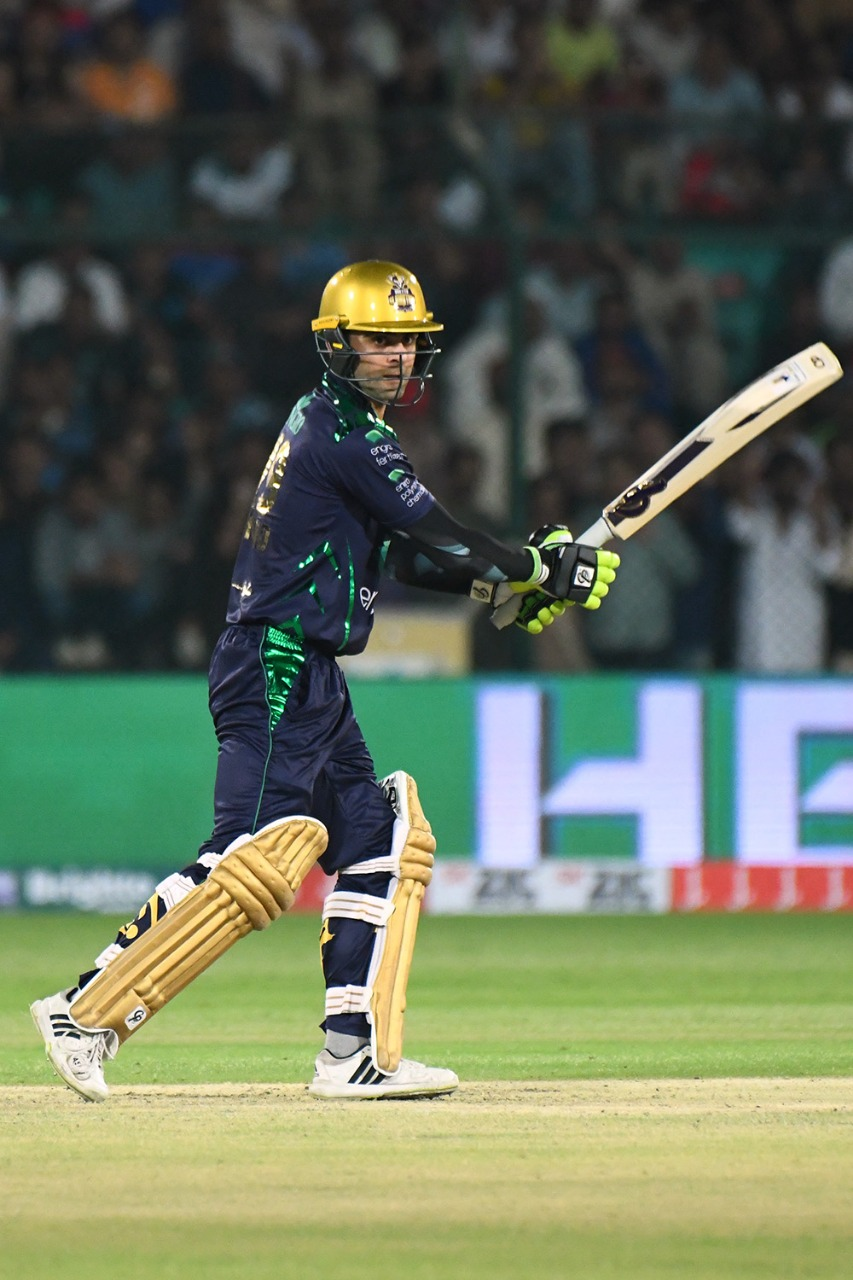 Karachi Kings vs Quetta Gladiators