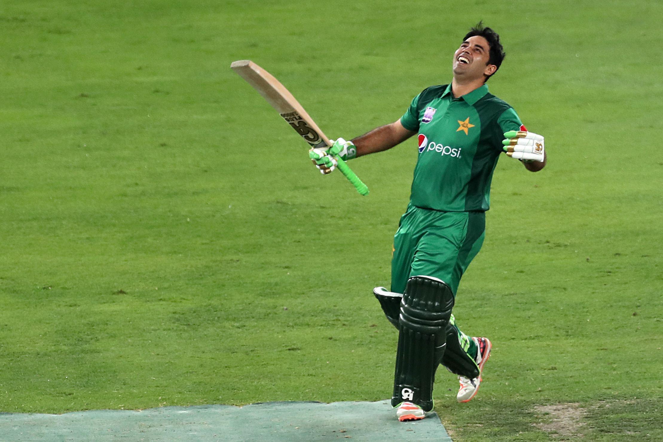 Fourth ODI: Pakistan vs Australia