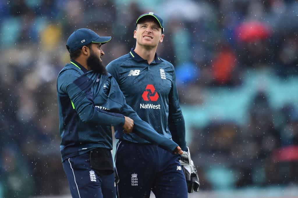 First ODI: Pakistan vs England at The Oval