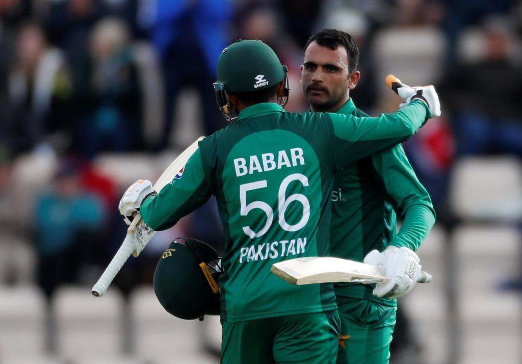 Second ODI: Pakistan vs England at Ageas Bowl
