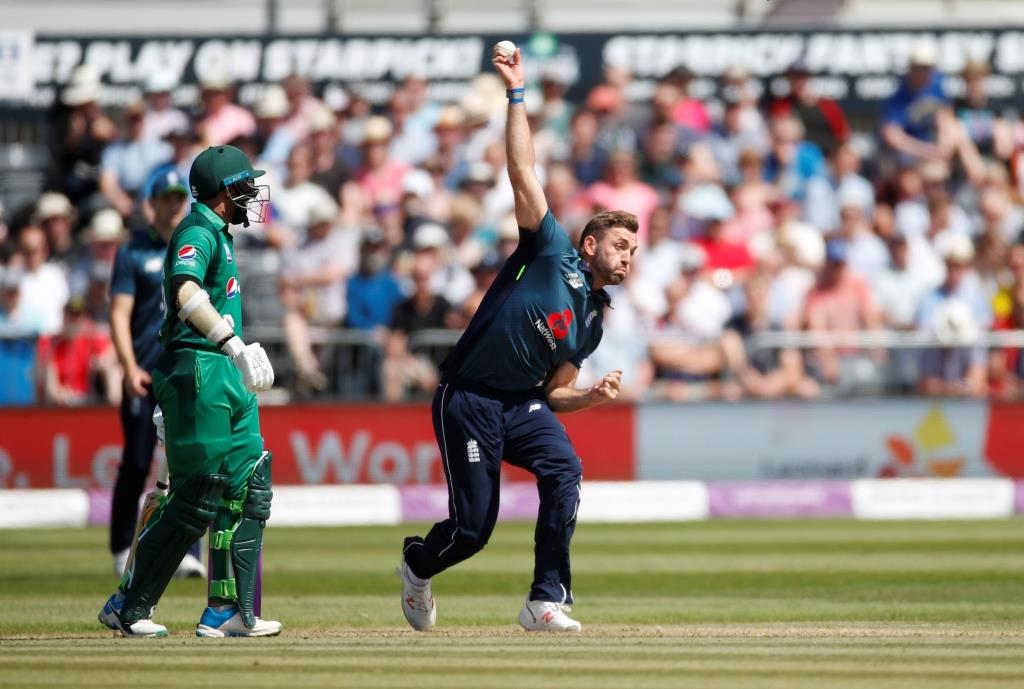 Third ODI: Pakistan vs England at Bristol