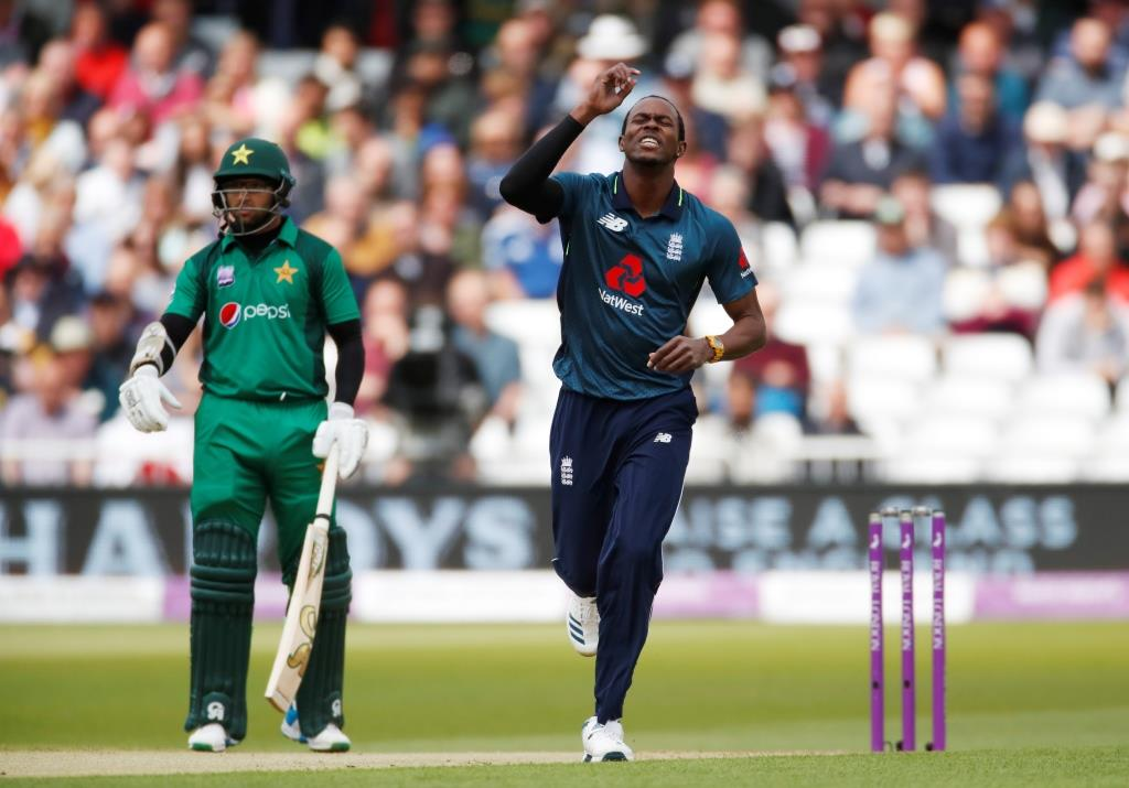 Fourth ODI: Pakistan vs England at Trent Bridge