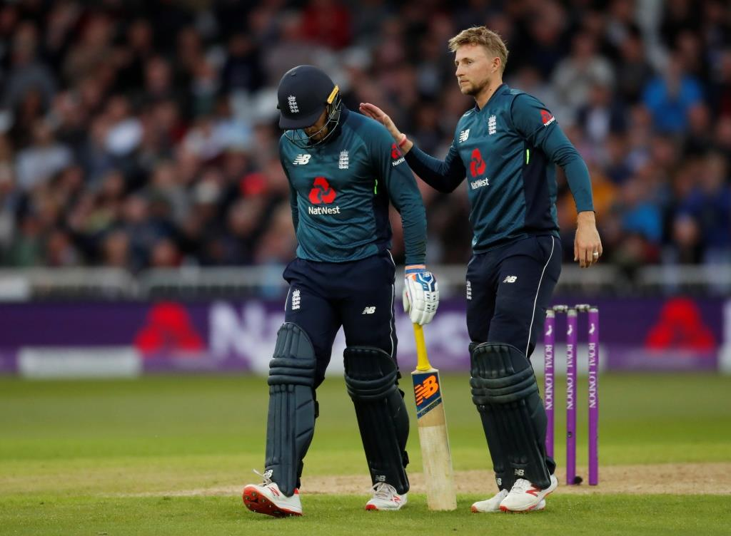 Fourth ODI: Pakistan vs England at Trent Bridge