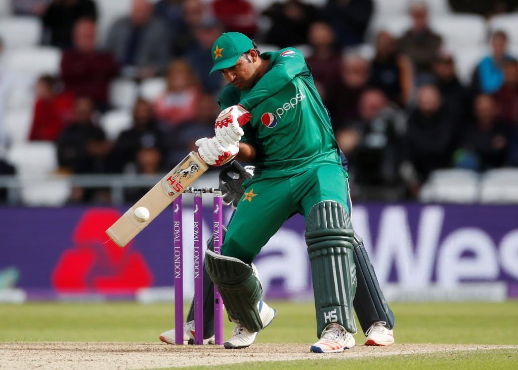 Fifth ODI: Pakistan vs England in Leeds