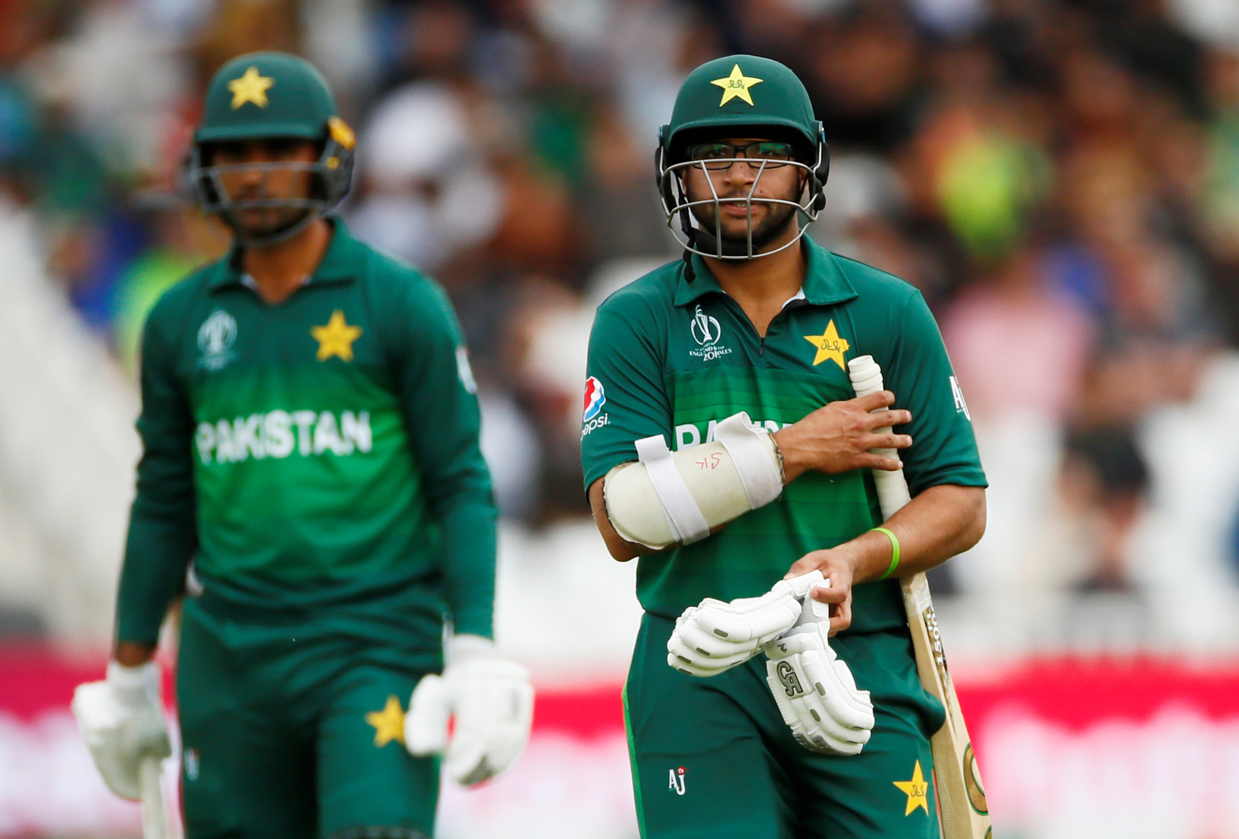 World Cup 2019: Pakistan vs West Indies