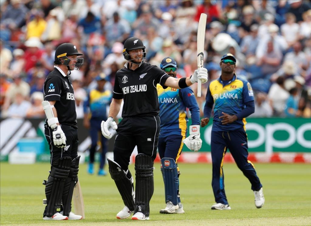 World Cup 2019: Sri Lanka vs New Zealand