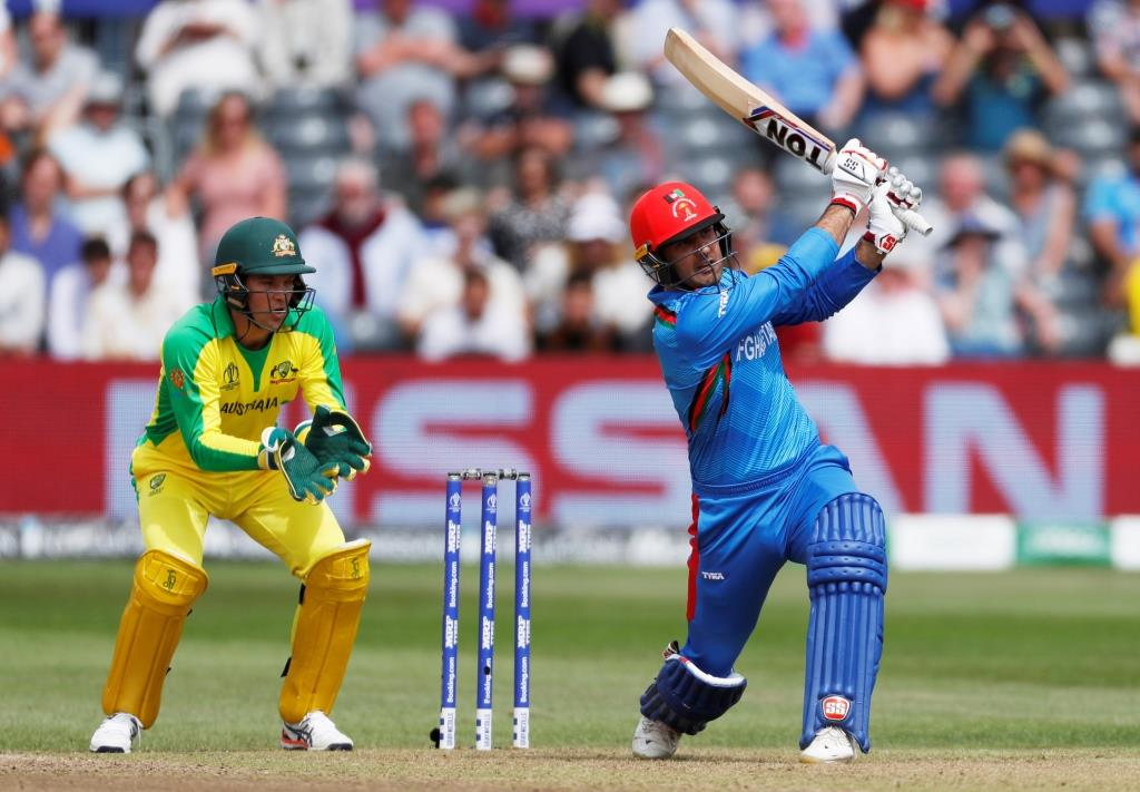World Cup 2019: Australia vs Afghanistan