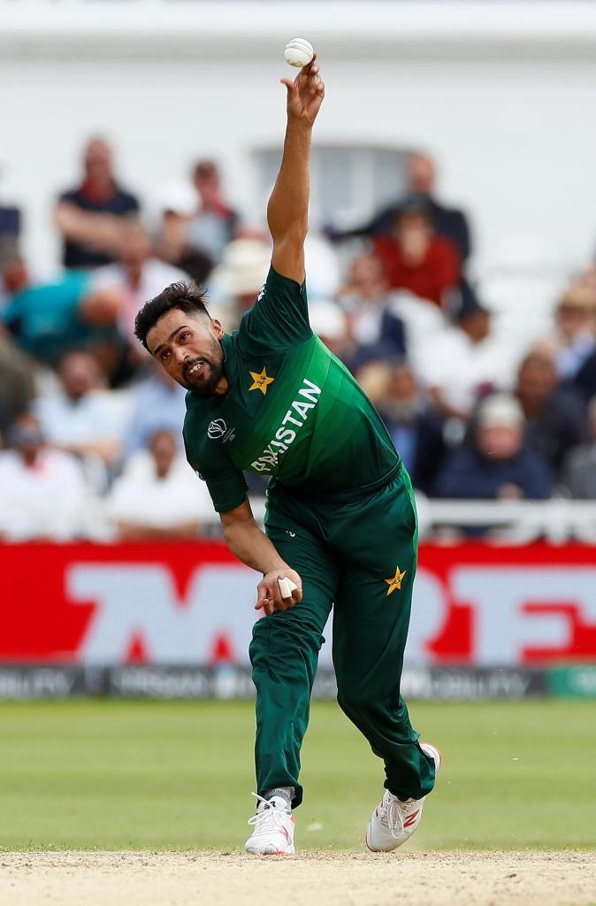 World Cup 2019: Pakistan vs England
