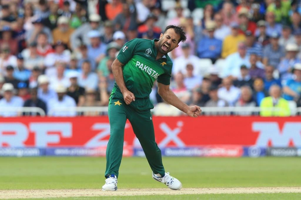 World Cup 2019: Pakistan vs England