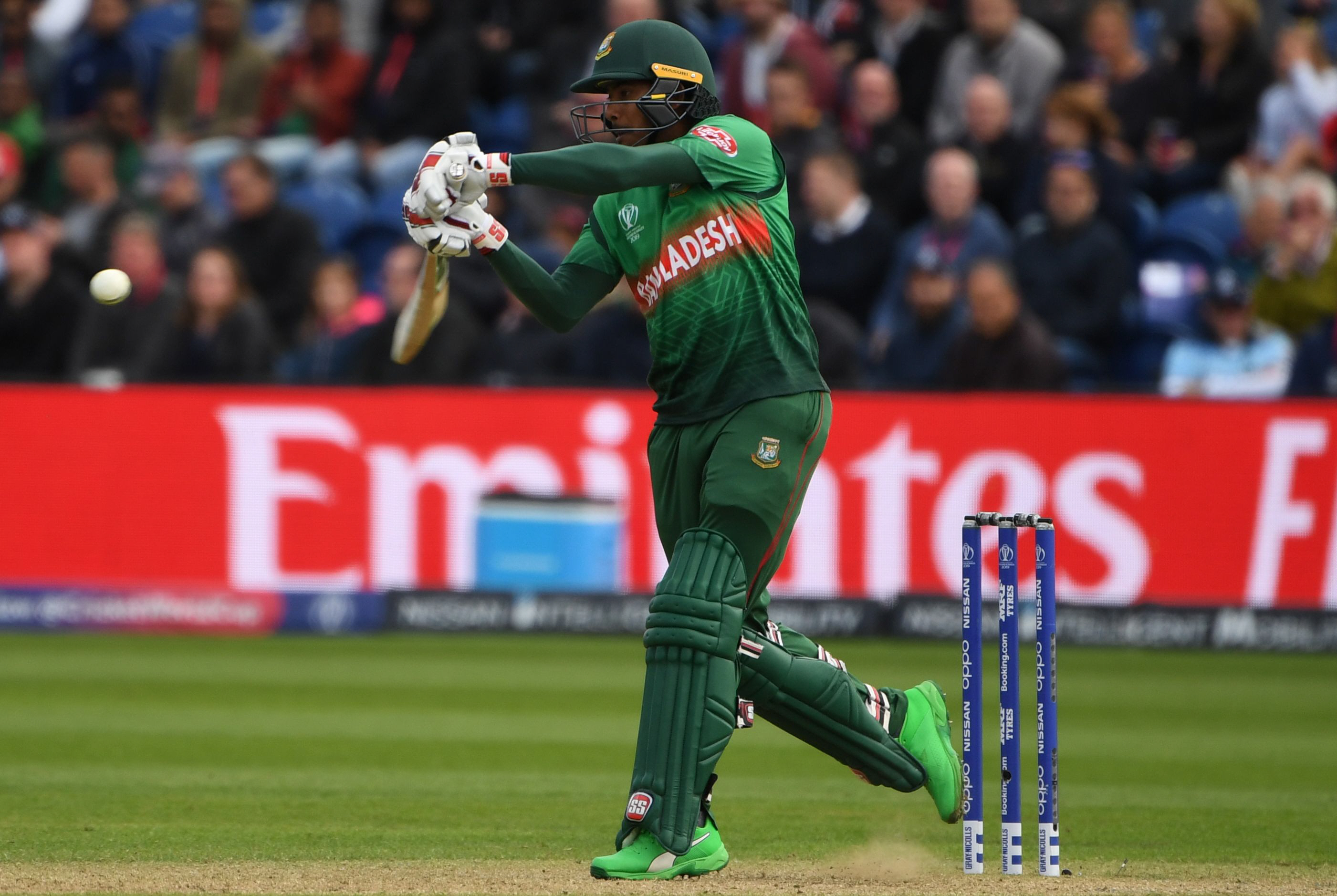 World Cup 2019: England vs Bangladesh