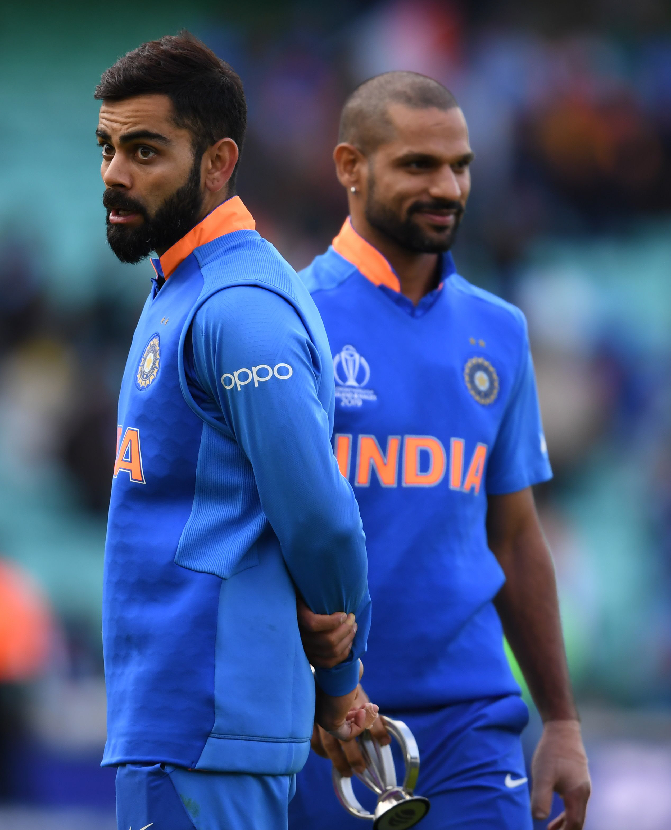 World Cup 2019: India vs Australia