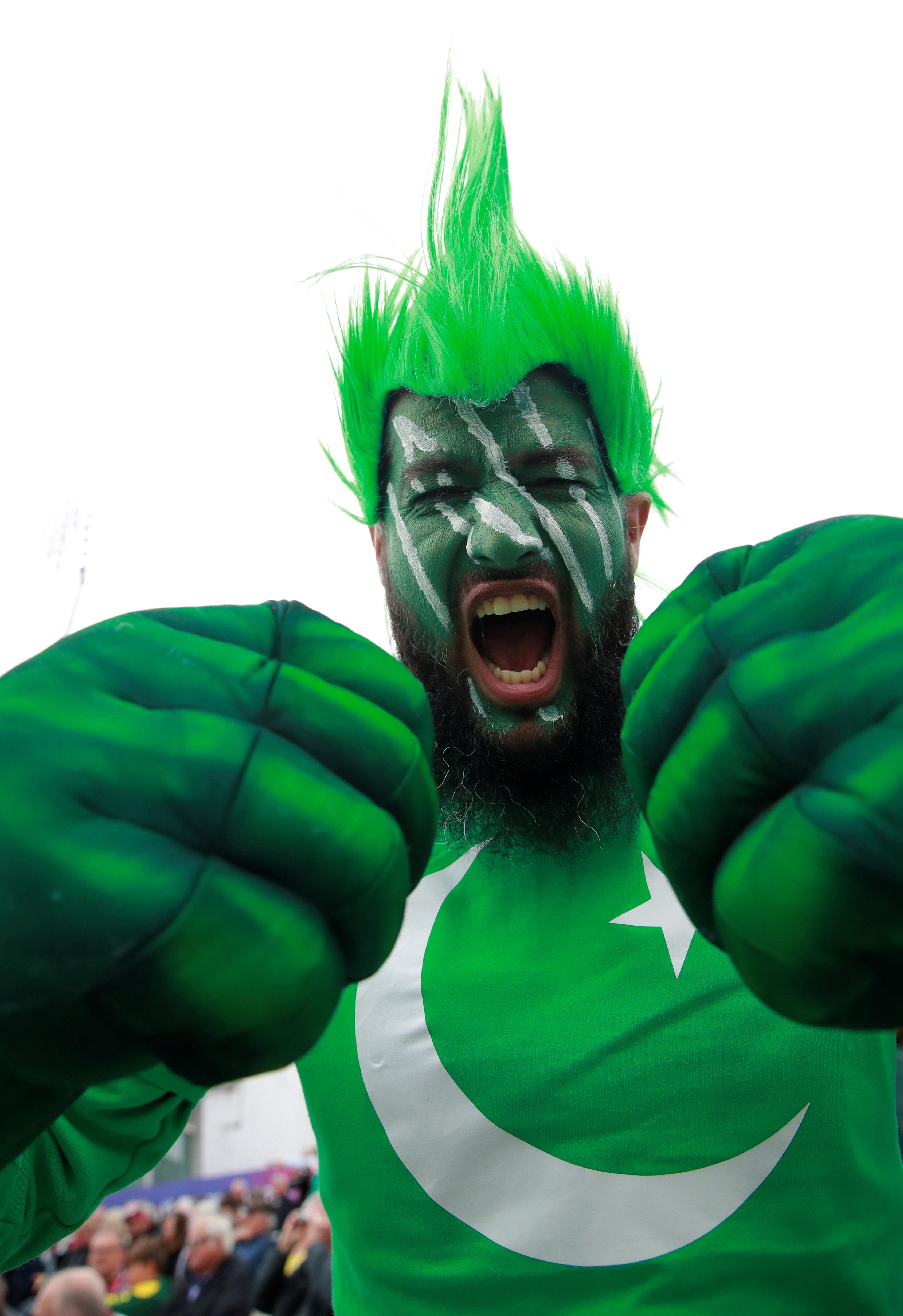 World Cup 2019: Pakistan vs Australia