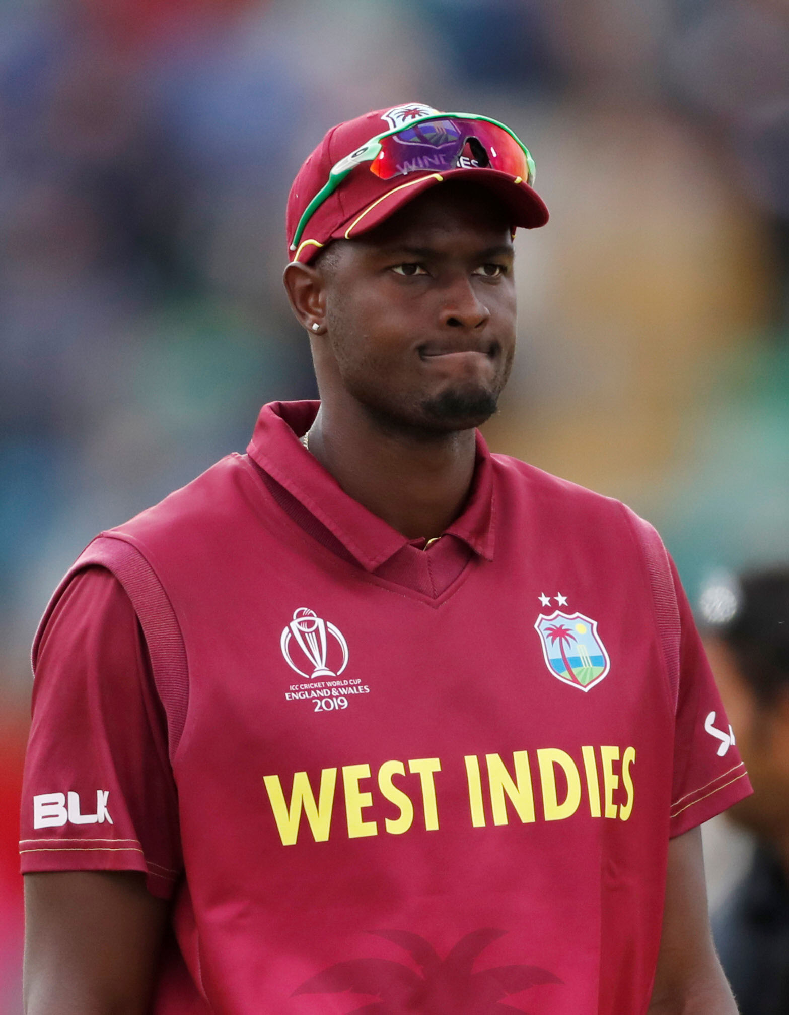 World Cup 2019: West Indies vs Bangladesh