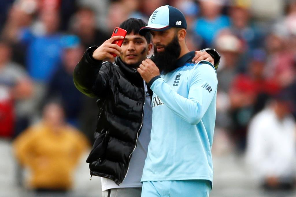 World Cup 2019: England vs Afghanistan