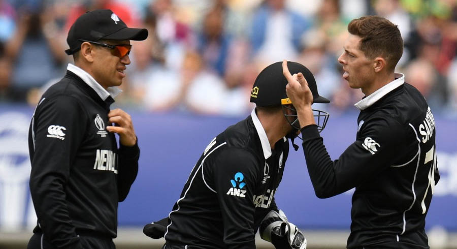 World Cup 2019: South Africa vs New Zealand