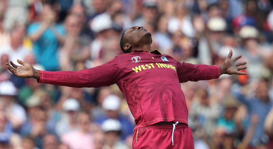 World Cup 2019: New Zealand vs West Indies