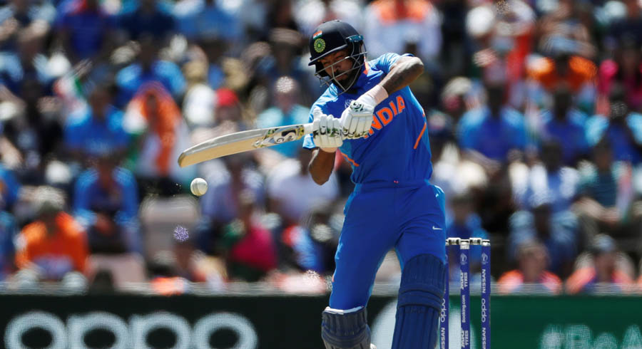 World Cup 2019: India vs Afghanistan