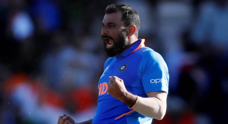 بھارت نے افغانستان کو سنسنی خیز مقابلے کے بعد شکست دیدی