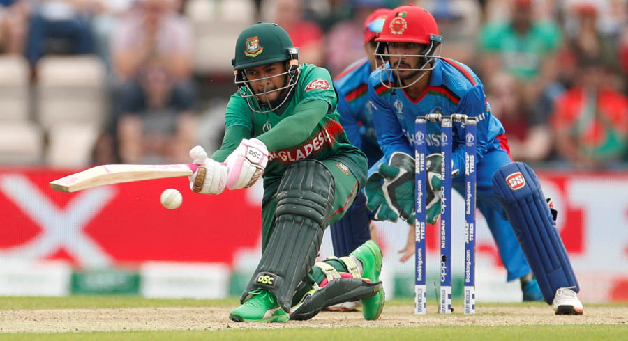 World Cup 2019: Afghanistan vs Bangladesh