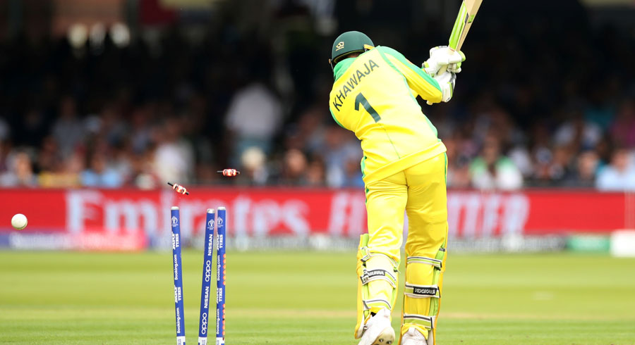 World Cup 2019: Australia vs England