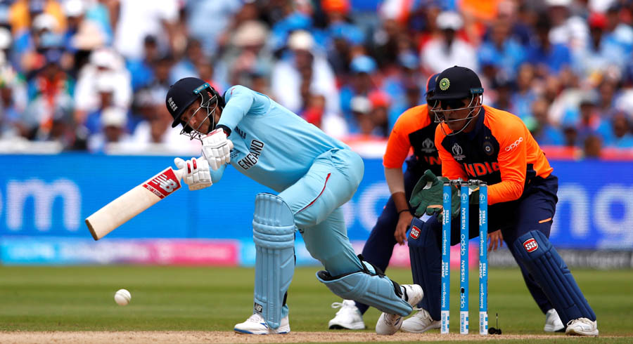 World Cup 2019: India vs England