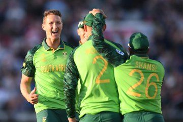 World Cup 2019: Australia vs South Africa