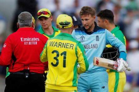 World Cup 2019: 2nd semi-final between Australia and England