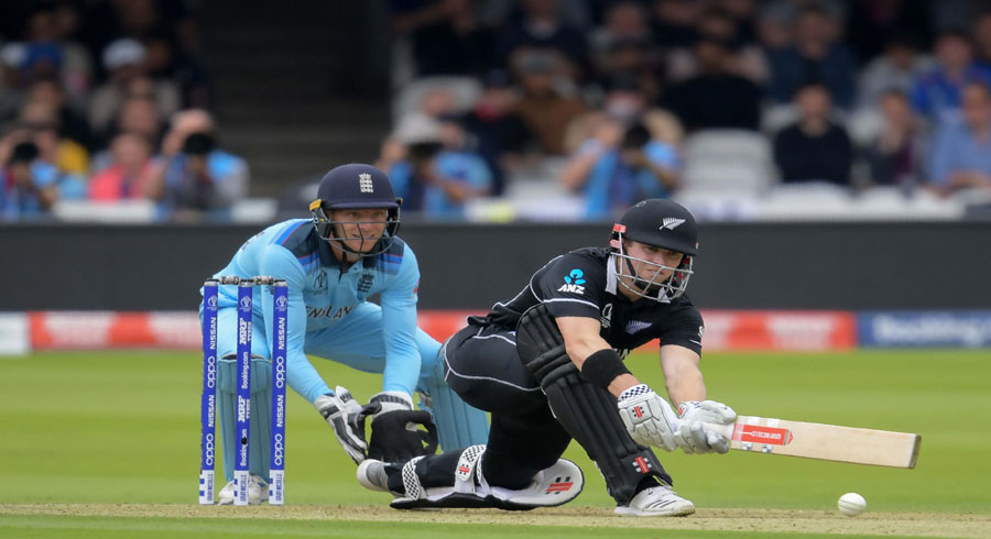 2019 World Cup final: England vs New Zealand