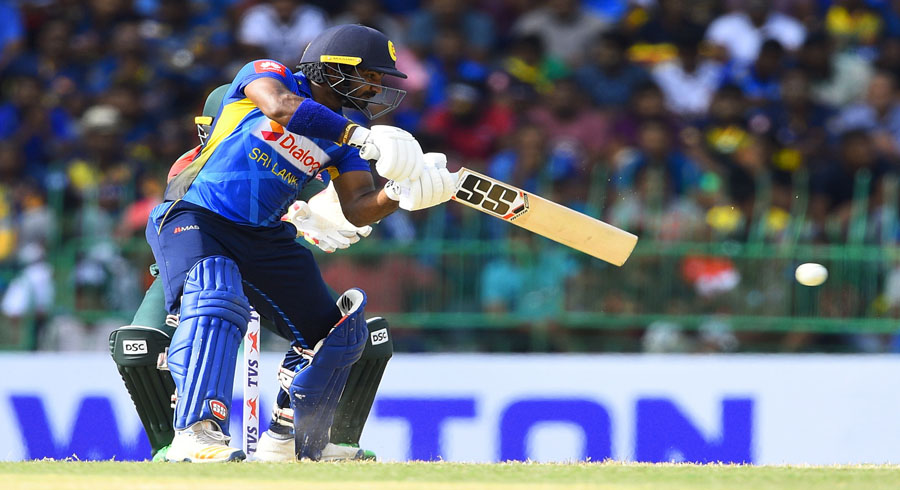 First ODI: Sri Lanka vs Bangladesh at Colombo