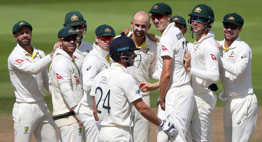First Ashes Test: Australia vs England