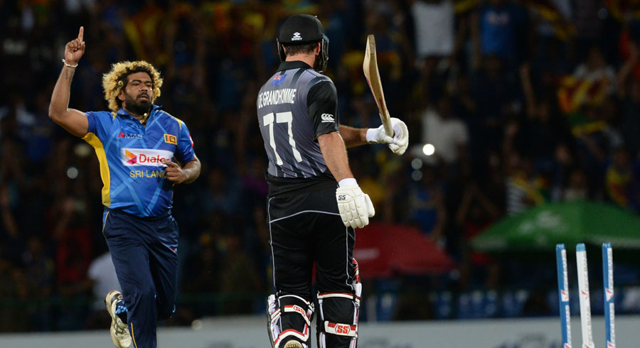 Sri Lanka vs New Zealand - T20