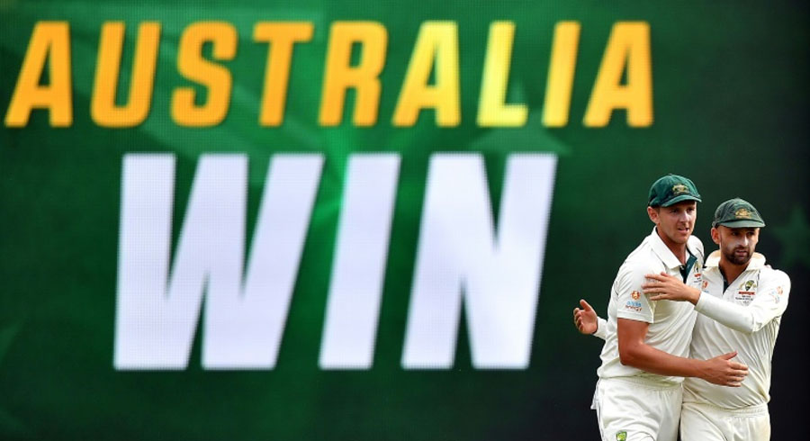 First Test: Australia vs Pakistan at Gabba, Brisbane