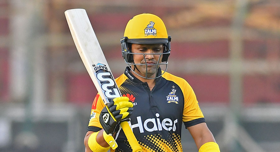 HBL PSL 5: Second match between Karachi Kings and Peshawar Zalmi