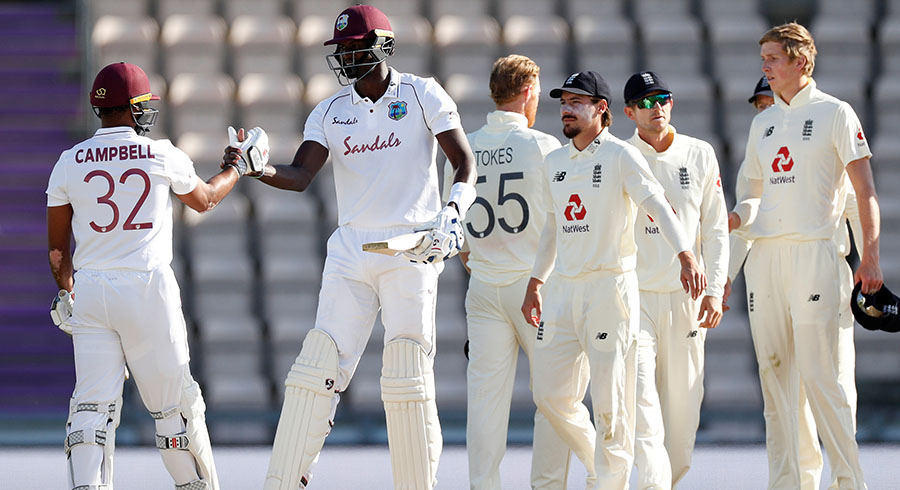England vs West Indies - First Test
