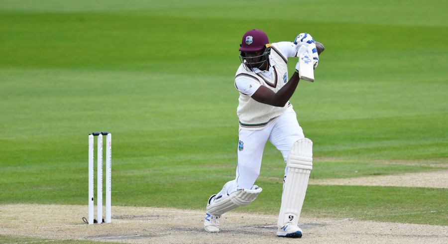 England vs West Indies - Third Test