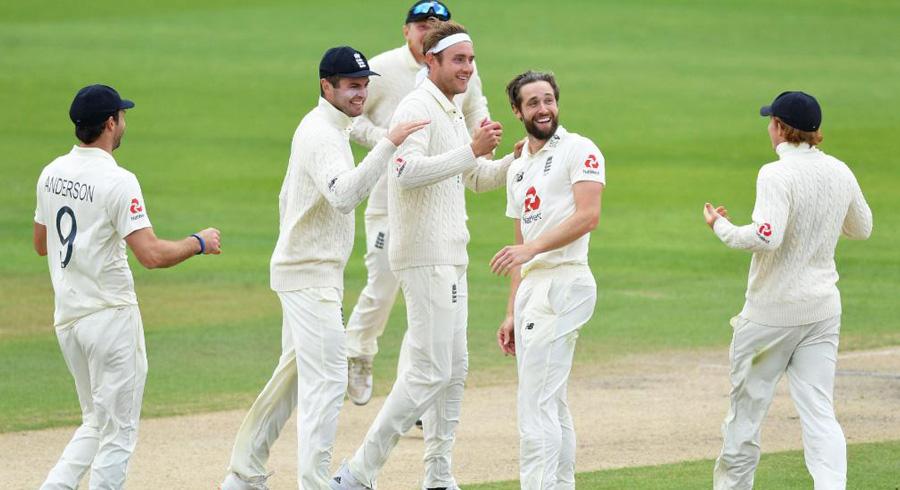 England vs West Indies - Third Test