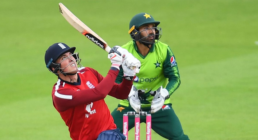 Second T20I: England vs Pakistan in Manchester